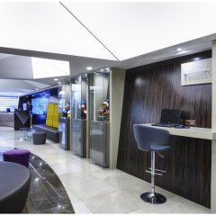 Cartoon Hotel интерьер отеля фото 3