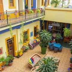 Отель Casa Vilasanta интерьер отеля фото 3