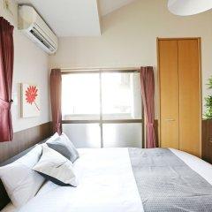 Smart Hotel Hakata 2 Фукуока комната для гостей фото 5