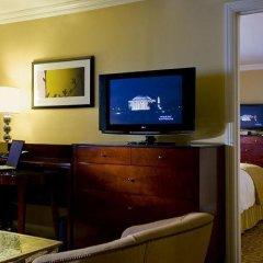 Отель JW Marriott Hotel Washington DC США, Вашингтон - отзывы, цены и фото номеров - забронировать отель JW Marriott Hotel Washington DC онлайн удобства в номере фото 2