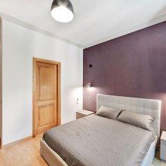 Отель Peroni Apartment Италия, Рим - отзывы, цены и фото номеров - забронировать отель Peroni Apartment онлайн комната для гостей