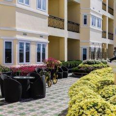 Отель Ladalat Hotel Вьетнам, Далат - отзывы, цены и фото номеров - забронировать отель Ladalat Hotel онлайн фото 6