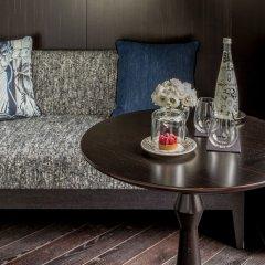 Отель и Спа Le Damantin Франция, Париж - отзывы, цены и фото номеров - забронировать отель и Спа Le Damantin онлайн в номере фото 2