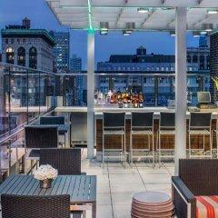 Отель Herald Square Hotel США, Нью-Йорк - 1 отзыв об отеле, цены и фото номеров - забронировать отель Herald Square Hotel онлайн бассейн фото 2