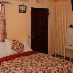 Отель Hunter's Rest Villa сейф в номере