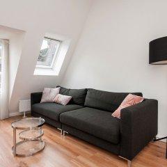 Отель Cityden Centre Serviced Apartments Нидерланды, Амстердам - отзывы, цены и фото номеров - забронировать отель Cityden Centre Serviced Apartments онлайн комната для гостей фото 5