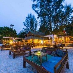 Отель Cabana Lipe Beach Resort фото 3