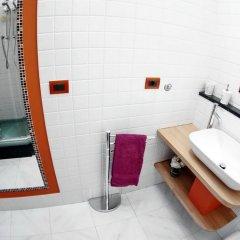 Отель I Love Art ванная фото 2