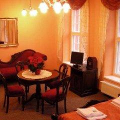 Отель Dom Schumannów комната для гостей фото 3