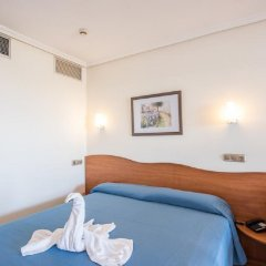 Отель Apartamentos Blau Parc Испания, Сан-Антони-де-Портмань - 1 отзыв об отеле, цены и фото номеров - забронировать отель Apartamentos Blau Parc онлайн