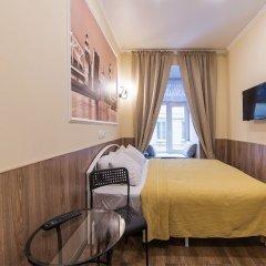 Мини-Отель Samsonov комната для гостей фото 3