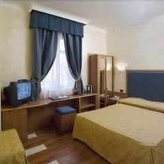 Отель Jolly Aretusa Palace Hotel Италия, Сиракуза - отзывы, цены и фото номеров - забронировать отель Jolly Aretusa Palace Hotel онлайн комната для гостей фото 3