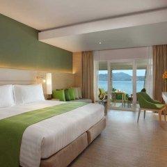Отель Amari Phuket Таиланд, Пхукет - 4 отзыва об отеле, цены и фото номеров - забронировать отель Amari Phuket онлайн комната для гостей фото 4
