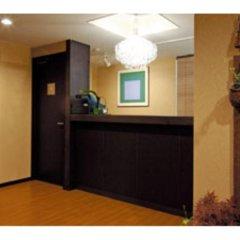 Cabin Hotel Hakata Хаката интерьер отеля