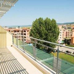 Ivana Palace Hotel балкон