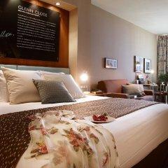Отель Astoria7 Испания, Сан-Себастьян - 2 отзыва об отеле, цены и фото номеров - забронировать отель Astoria7 онлайн комната для гостей