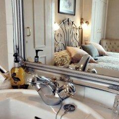 Отель The Farthings Великобритания, Йорк - отзывы, цены и фото номеров - забронировать отель The Farthings онлайн ванная фото 2