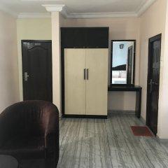 Отель PennyHill Suites and Resorts Нигерия, Энугу - отзывы, цены и фото номеров - забронировать отель PennyHill Suites and Resorts онлайн интерьер отеля фото 3