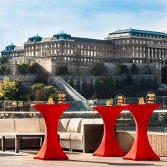 Budapest Marriott Hotel детские мероприятия