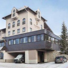 Отель Alpenhotel Perner фото 3