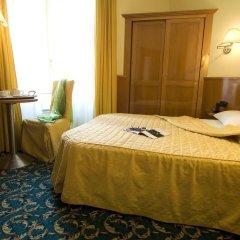 Отель Cinque Giornate Италия, Милан - отзывы, цены и фото номеров - забронировать отель Cinque Giornate онлайн комната для гостей фото 4