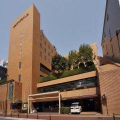 Отель Garden Palace Тэндзин парковка