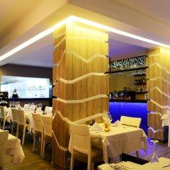 Отель Ozgur Bey Spa питание фото 3