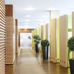 Hotel NH Düsseldorf City Nord бассейн