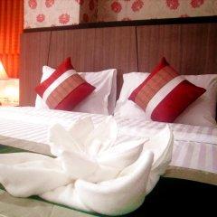 Malin Patong Hotel 3* Номер Делюкс разные типы кроватей