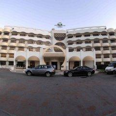 Отель Vila Gale Cerro Alagoa Hotel Португалия, Албуфейра - отзывы, цены и фото номеров - забронировать отель Vila Gale Cerro Alagoa Hotel онлайн парковка