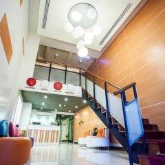 Lido Millennium Hotel