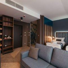 Отель Avena by Artery Hotels комната для гостей