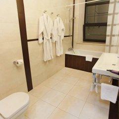 Гостиница Екатерина II Отель Украина, Одесса - 2 отзыва об отеле, цены и фото номеров - забронировать гостиницу Екатерина II Отель онлайн ванная фото 2