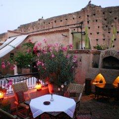 Отель Riad Carina Марокко, Марракеш - отзывы, цены и фото номеров - забронировать отель Riad Carina онлайн фото 2