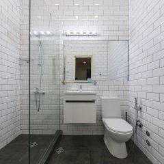 Brikwol Boutique Hotel Тбилиси ванная фото 2