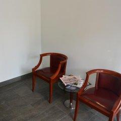 Отель Nuovo Италия, Милан - отзывы, цены и фото номеров - забронировать отель Nuovo онлайн удобства в номере фото 2