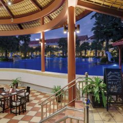 Отель Sokha Beach Resort бассейн фото 3