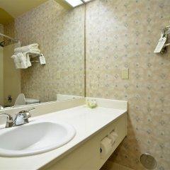 Отель Best Western Plus Inn Of Williams ванная фото 2