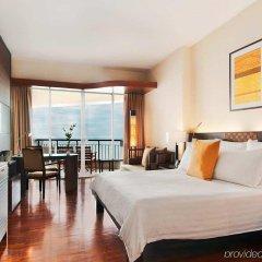 Отель Hilton Hua Hin Resort & Spa комната для гостей фото 5