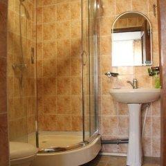 Гостиница Мини гостиница Мария в Анапе отзывы, цены и фото номеров - забронировать гостиницу Мини гостиница Мария онлайн Анапа ванная