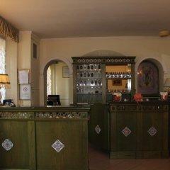Hotel La Torre Римини гостиничный бар