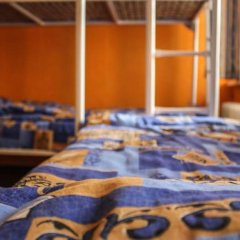 Hostel CCCP Plus Санкт-Петербург помещение для мероприятий