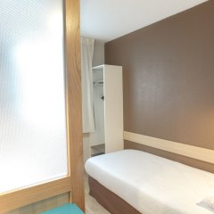 Hotel Reseda ванная фото 2
