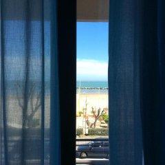 Hotel Melita Римини балкон