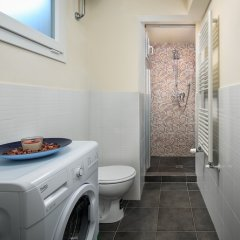 Отель Vivi Firenze ванная фото 2