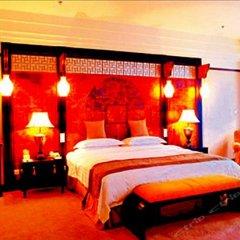 Отель Peng An комната для гостей фото 2