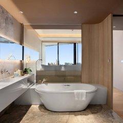 Отель Hilton Pattaya Таиланд, Паттайя - 9 отзывов об отеле, цены и фото номеров - забронировать отель Hilton Pattaya онлайн ванная