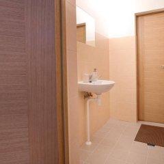 Hotel Mezaparks ванная
