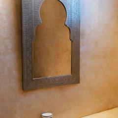 Отель Dar Nour Марокко, Танжер - отзывы, цены и фото номеров - забронировать отель Dar Nour онлайн удобства в номере фото 2