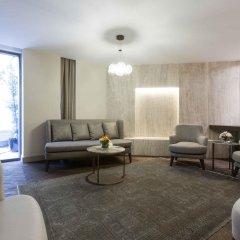 Отель Noble22 Suites комната для гостей